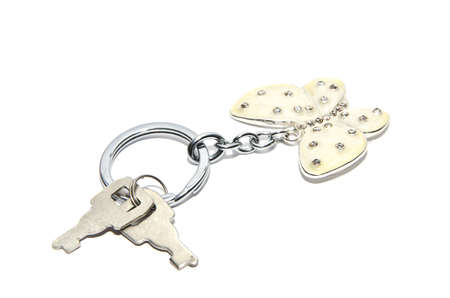 thumb keys: Claves para el dedo pulgar sobre un fondo blanco