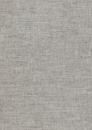 Fabric textured in beige. Rustic background. Rude and grained photo
