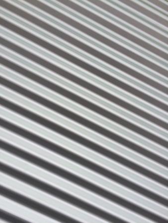 closure: Brushed metallic texture in a metallic closure Stock Photo