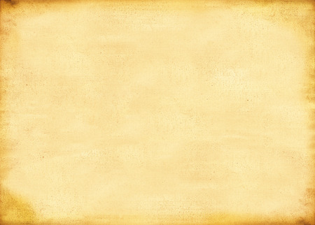 Parchment. Old paper background. very high resolution 版權商用圖片