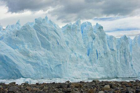 perito: Glacier Perito Moreno, Patagonia, Argentina