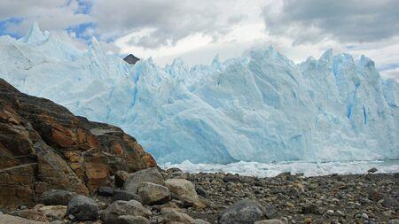 Glacier Perito Moreno, Patagonia, Argentina Stock Photo - 18284911