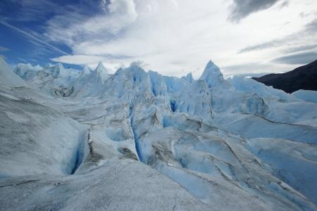 Glacier Perito Moreno, Patagonia, Argentina