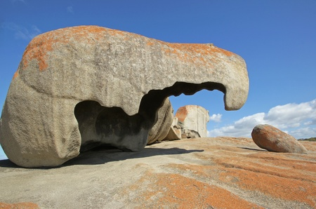 flinders: Remarkable Rocks, Flinders Chase National Park, Kangaroo Island, South Australia