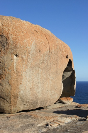 remarkable: Remarkable Rocks, Flinders Chase National Park, Kangaroo Island, South Australia
