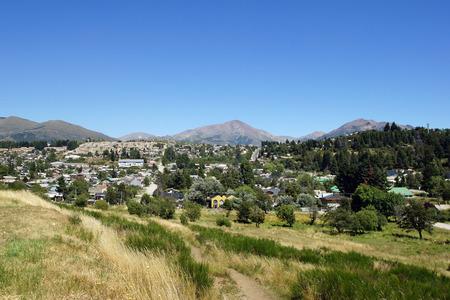 carlos: San Carlos de Bariloche, Argentina, South America