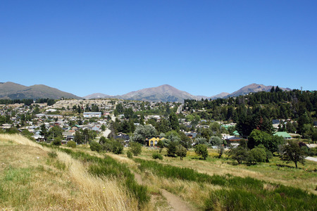 amerique du sud: San Carlos de Bariloche, Argentine, Am�rique du Sud