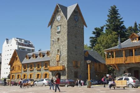 San Carlos de Bariloche, Argentina, South America