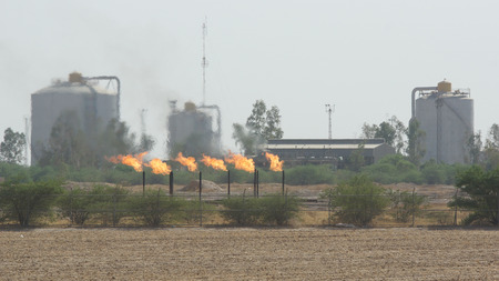 petrochemistry: Petrochemistry Industry, Iran, Asia
