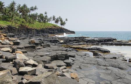 principe: Boca de Inferno, Sao Tome and Principe, Africa
