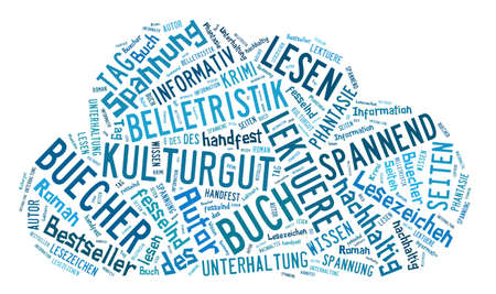 tag cloud: Tag cloud on the subject of cultural assets