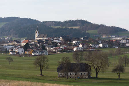 farmlife: Community Putzleinsdorf in Upper Austria