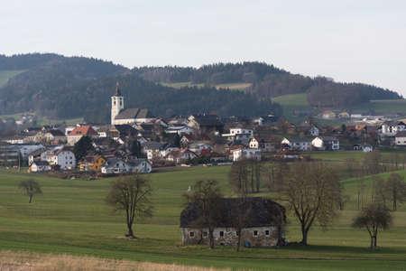 Community Putzleinsdorf in Upper Austria