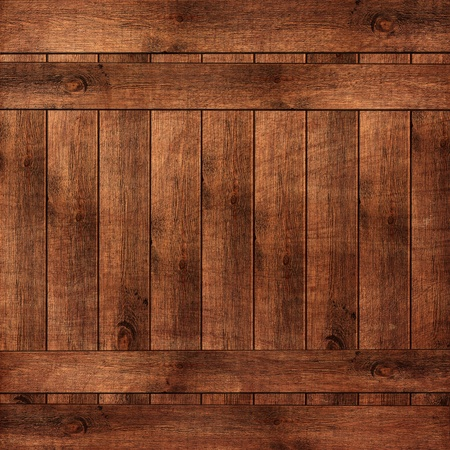 old wood background Stock Photo - 13254238
