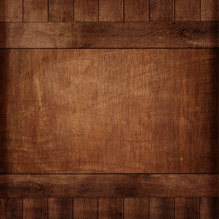old wooden background Stock Photo - 13254232