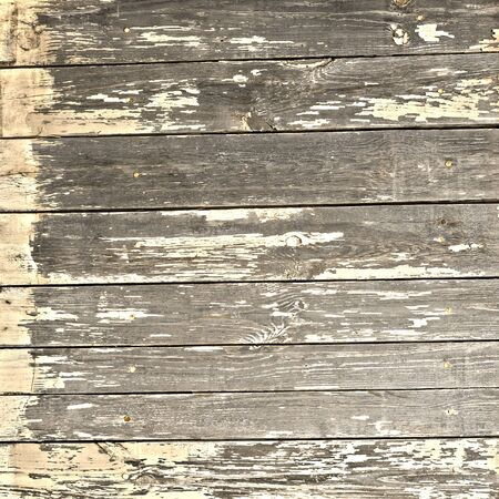 old wooden background or texture Stock Photo - 14518057