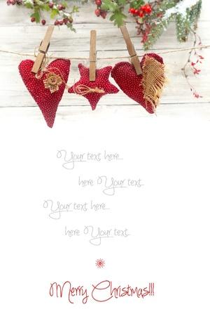 christmas decoration Stock Photo - 16188583