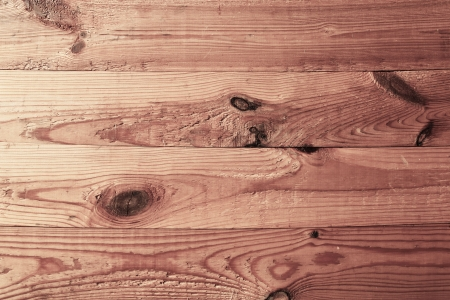 old wooden background with horizontal boards Stock Photo - 20283295