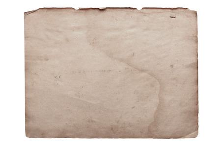 Old paper grunge background Stock Photo - 25039094