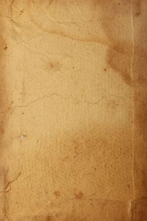 divided: Old paper grunge background