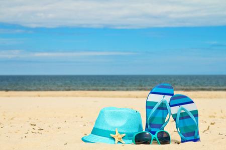 Summer Holidays in Beach