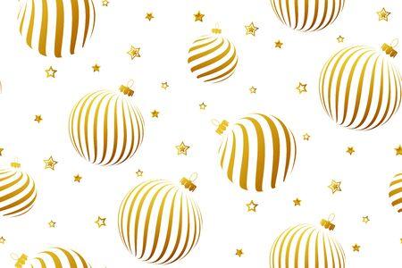 Fiocchi di neve inverno sfondo blu. Buon Natale e Felice Anno nuovo. Sfondo video, invito o biglietto di auguri. Modello di vacanza di vettore.