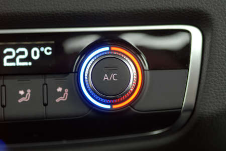 automatic Car Air Conditioner