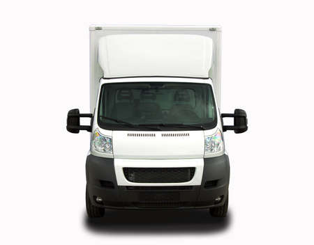 transporter: Delivery van