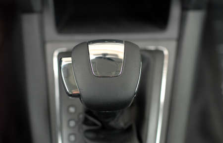 gear handle: Automatic gear shift handle