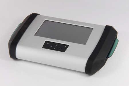 car diagnostic device photo
