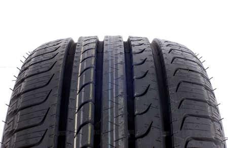 vulcanization: Fragment A brand new modern summer sports tire