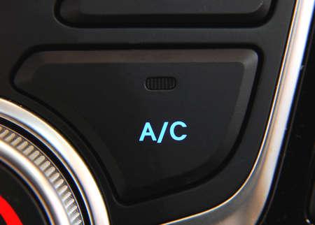 Auto-Klimaanlage Standard-Bild - 33982805