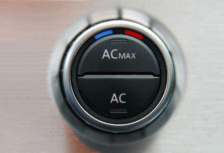 Automatische Auto-Klimaanlage Standard-Bild - 34047861