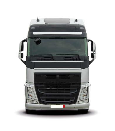 heavy duty: truck