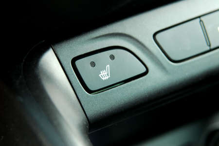 heated: Heated Seat Switch