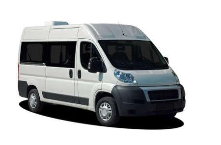 mini: minibus