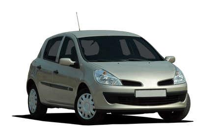 kleine auto