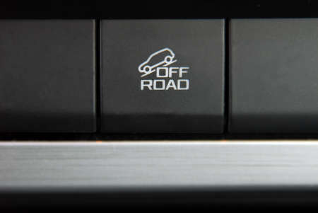 mud snow: off road activation button