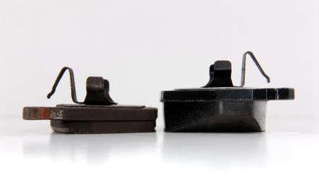 brake: Brake pads