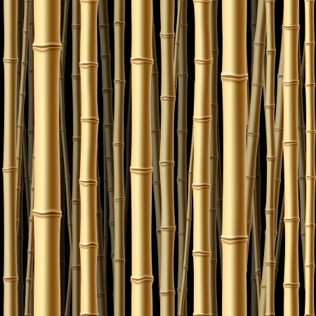 bambu: Bosque de bamb� transparente