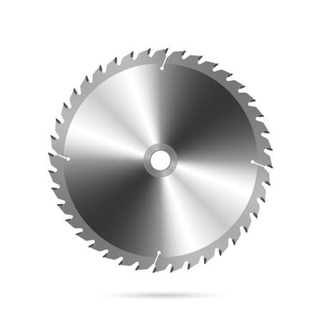 cutting blade: Hoja de Sierra circular