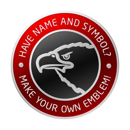 black hawk: Emblem