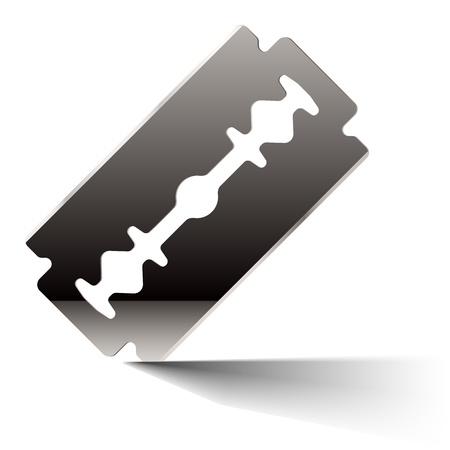 Razor blade Stock Photo - 9690055