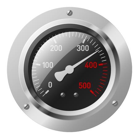 kwh: Meter