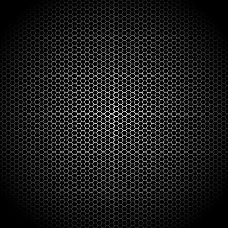 malla metalica: Rejilla de altavoz
