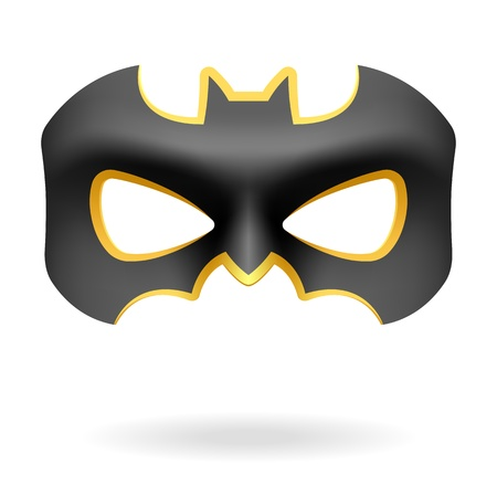 superhero: Masquerade mask