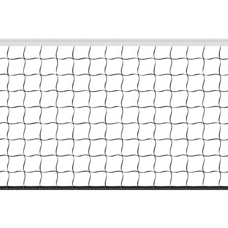 Perfecta red de voleibol