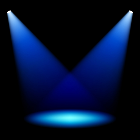 limelight: Stage spotlights