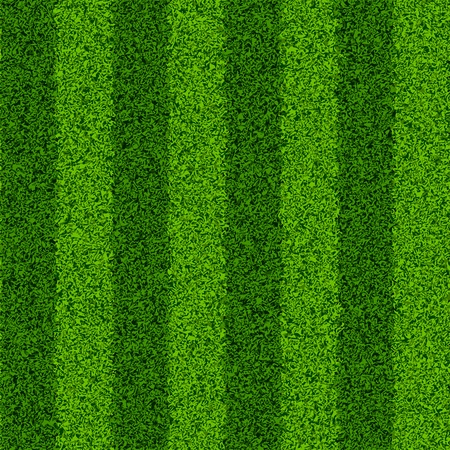 illustration herbe: Champ d'herbe verte. Illustration parfaite. Illustration