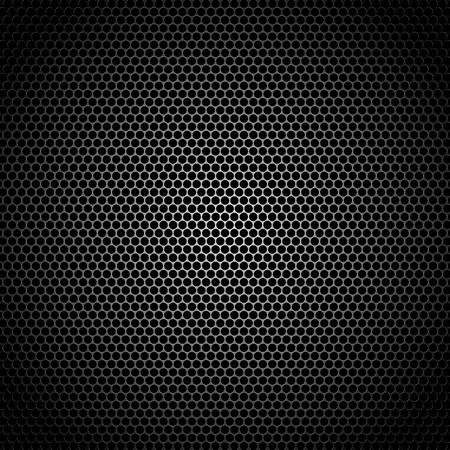 grille: Speaker grille